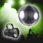 jvg sound disco ball add on